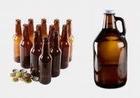 Can You Bottle Beer (Homebrew) in a Growler?